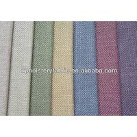 Soft Mixed Sofa Fabric NN8028B thumbnail image