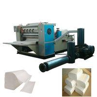 XY-BT-288 N/Z folding hand towel paper making machine thumbnail image