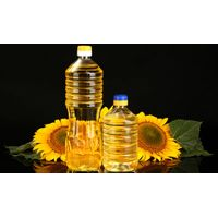 Top quality refined sunflower seed oil thumbnail image