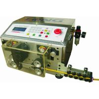 LLBX-4 thick cable cutting and stripping machine, automatic wire stripping machine