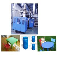 20-30liter plastic drum blow molding machine