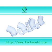 plastic pipe fittings mould thumbnail image