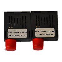 1*9 0-2Mbps bidi SM/MM TTL Transceiver Module