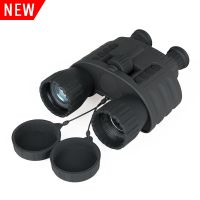 Tactical hunting thermal scope night vision binoculars