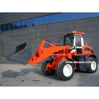 China good price new wheel loaders for sale