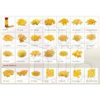 Pasta (macaroni spaghetti) thumbnail image