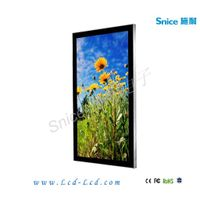 Snice 42inch wall mount led advertising player thumbnail image
