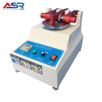 Hot Sale Rotary Abrasion Resistance Test Machine for Plywood