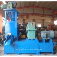 Fuyu Best selling product Saw Dust Briquette Machine thumbnail image