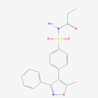 Parecoxib Sodium API & Intermediates thumbnail image