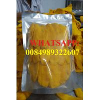 SOFT DRIED MANGO FROM FACTORY IN VIETNAM GOOD PRICE
