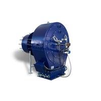 EC-GNQR Series of Low-nitrogen Burners thumbnail image