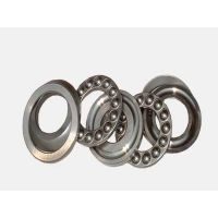 CHINA Thrust Ball Bearings huawei bearing 51103 bearing steel