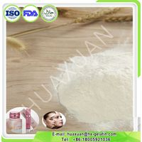Edible Pure White Bovine Hydrolyzed Collagen Powder