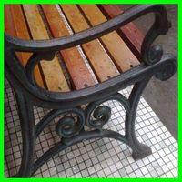 cast iron bench legs thumbnail image