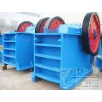 PE/PEX Jaw Crusher
