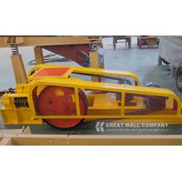 CE &ISO 9001:2008 Double Rollers Crusher Supplier thumbnail image