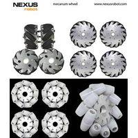 mecanum wheel thumbnail image