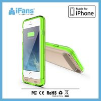 for iPhone 6 and 6+ rechargeable battery case/phone case cover for iPhone 6 thumbnail image