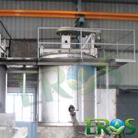 Lead Refining Plant