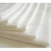 White airlaid paper napkin factory free samples