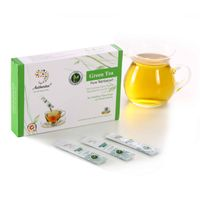 Instant Green Tea Extract Form Fitness Slimming Tea Extract