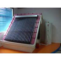 Separate Pressurized Solar Water Heater thumbnail image