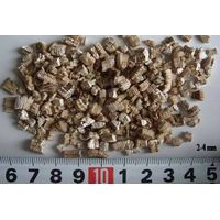 1-2mm natural raw gold vermiculite thumbnail image