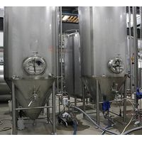 10hl,20hl,30hl,40hl beer fermentation equipment