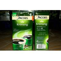 Jacobs Kronung 500 g ground coffee for sale thumbnail image