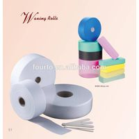 high quality disposable wax strip wax roll