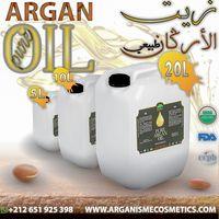 Producer of virgin Argan oil