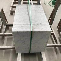 Bianco Carrara Marble Tiles & Slabs