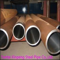 BKS ISO9001 non alloy honed steel pipe