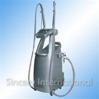 Lipomassage body contouring equipment