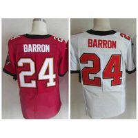 2014 cheap American Football jerseys Tampa Bay 24#Barron elite jerseys
