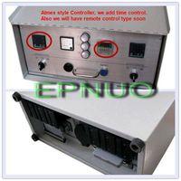 Almex Alike Control Panel for Conveyor Belt Vulcanizer with Timer