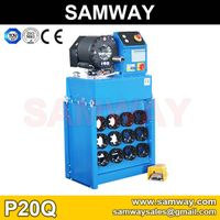 samway P20Q Crimping Machine