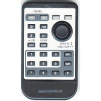 Original constructure IR remote control with steering switch thumbnail image