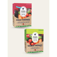 organic pet food Bugs-pet VEGAN THERAPY, FOOD THERAPY from Korea