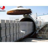AAC Blocks Production Plant(China Famous Brand) thumbnail image