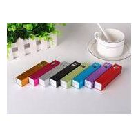 Safety colorful tiny powerbank for lady thumbnail image