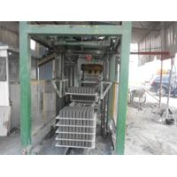 QT3-15 brick making machine from China