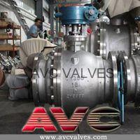 AVC CAST STEEL BALL VALVE thumbnail image