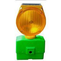 solar barricade light DSM-16T