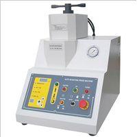 Metallographic Mounting Press