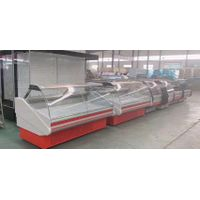 Good quality deli food chillers