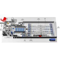 AAC block machine production line thumbnail image