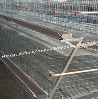 Normative Farm Use 20000 Layers A Type Layer rearing equipment thumbnail image