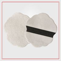 HD125-1 OEM accepted disposable underarm sweat pad